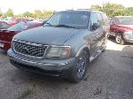 Lot: 382 - 1999 FORD EXPEDITION SUV
