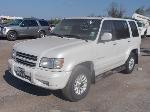 Lot: 410 - 2001 ISUZU TROOPER SUV