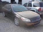Lot: 411 - 2008 CHEVY IMPALA