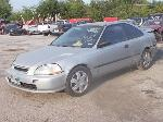 Lot: 422 - 1996 HONDA CIVIC