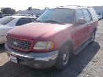 Lot: 454 - 2000 FORD EXPEDITION SUV