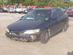 Lot: 591 - 2001 HONDA ACCORD