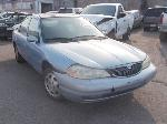 Lot: 615 - 1998 MERCURY MYSTIQUE