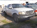 Lot: 653 - 2000 FORD F150 PICKUP