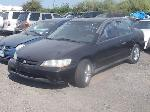Lot: 659 - 1998 HONDA ACCORD