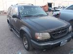 Lot: 736 - 1999 FORD EXPLORER SUV