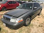 Lot: 260 - 2003 Mercury Grand Marquis