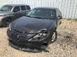 Lot: 262 - 2008 Pontiac Grand Prix