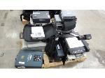 Lot: 02-19351 - Projectors, VCR, Document Cameras