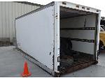 Lot: 02-19357 - Cargo Truck Box
