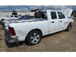 Lot: 02-19358 - 2011 Dodge Ram 1500 Pickup