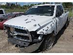 Lot: 02-19361 - 2011 Dodge Ram 1500 Pickup
