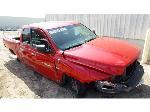 Lot: 02-19366 - 2012 Dodge Ram 1500