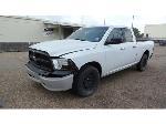 Lot: 02-19369 - 2010 Dodge Ram 1500 Pickup