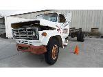 Lot: 02-19370 - 1983 GMC 7000 Truck