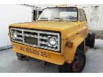 Lot: 02-19371 - 1978 GMC 6000 Truck