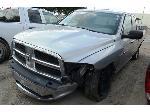 Lot: 02-19372 - 2011 Dodge Ram 1500 Pickup