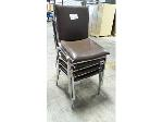 Lot: 02-19373&19374 - (8) Chairs
