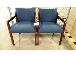 Lot: 02-19375&19376 - (4) Chairs