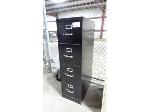 Lot: 02-19382&19383 - (2) File Cabinets