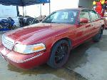 Lot: B708420 - 1999 FORD CROWN VICTORIA