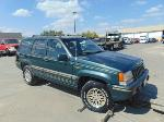 Lot: B708432 - 1994 JEEP GRAND CHEROKEE LIMITED SUV