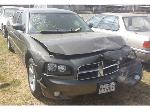 Lot: 81504 - 2010 DODGE CHARGER
