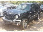 Lot: 81508 - 2003 JEEP LIBERTY SUV