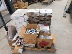 Lot: 35 - Pallet of Chafing Dish Fuel and Liquid Candles