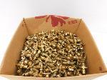 Lot: 40 - (260) Brass Petcock Valves