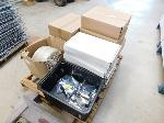 Lot: 42 - Pallet of Network Equipment & Banding Material