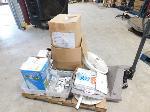 Lot: 44 - Fans, Pump, Hardware, Misc