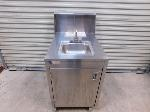 Lot: 52 - Self Contained Portable Sink