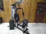 Lot: A6162 - Marcy MWM-988 Complete Home Gym