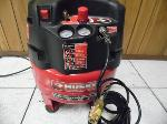 Lot: A6163 - Working Husky 6 Gallon Air Compressor