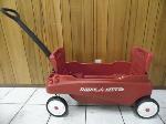Lot: A6170 - Radio Flyer Wagon
