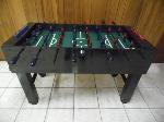 Lot: A6178 - Halex Full Size Foosball Table