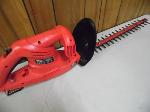 Lot: A6187 - Working Task Force Hedge Trimmer