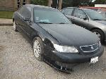 Lot: 01-898213 - 1999 ACURA 3.0 CL