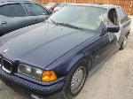 Lot: 02-900940 - 1995 BMW 318i