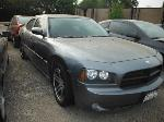Lot: 08-898208 - 2006 DODGE CHARGER