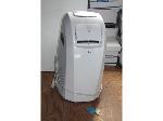 Lot: 16 - LG Portable Air conditioner