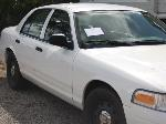 Lot: 28 - 2008 Ford Crown Victoria