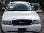Lot: 29 - 2009 Ford Crown Victoria