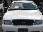 Lot: 30 - 2010 Ford Crown Victoria