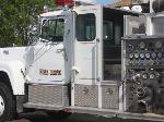 Lot: 31 - 1991 Mack Fire Truck