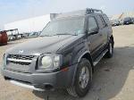 Lot: 01-644574 - 2003 Nissan Xterra SUV