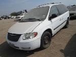 Lot: 05-193334 - 2005 Chrysler Town and Country Van