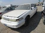 Lot: 06-165927 - 1996 Ford Crown Victoria