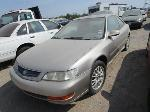 Lot: 07-002939 - 1999 Acura 3.0 CL